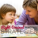 Right-brained Reading Strategies