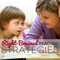Right-brained Reading Strategies, Part 2
