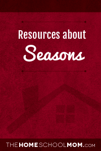 Resources about Seasons