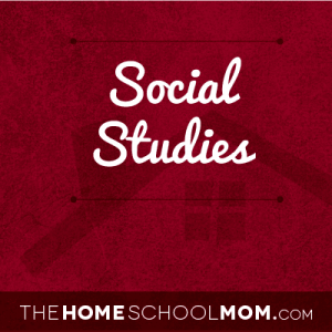 Homeschool resources for Social Studies