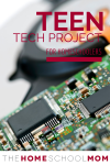 Teen Tech Project: Building a Computer