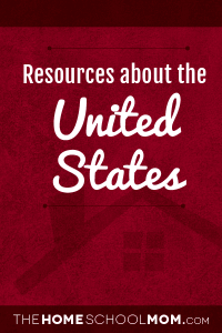 Resources about the United States