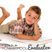 Homeschool Evaluation Instead of Testing