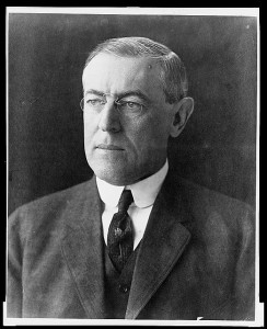 TheHomeSchoolMom President Resources: Woodrow Wilson